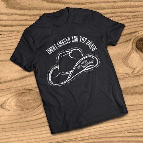 Brent-T-Shirt