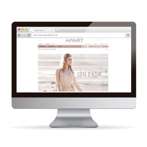 Homepage-Apart