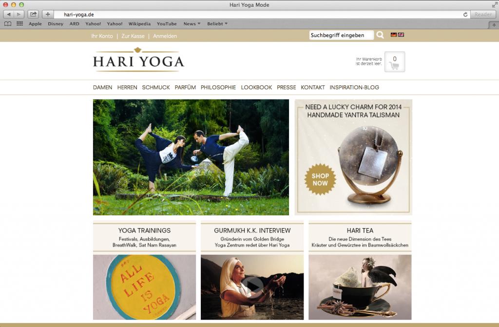 HariYoga_webseite