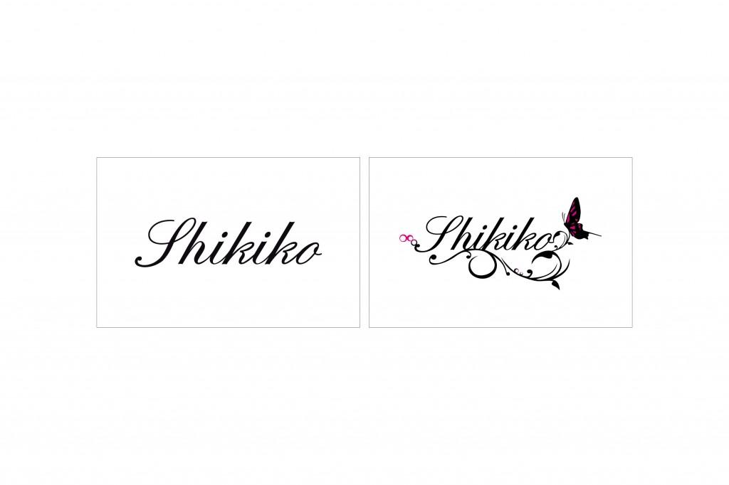 Shikiko_logo