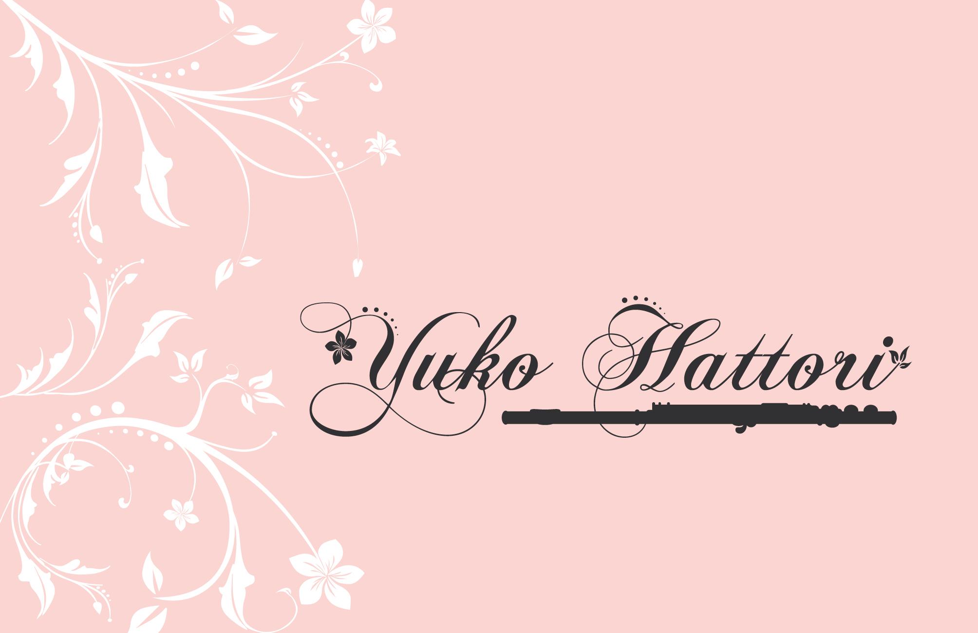 Yuko Hattori Flutist -服部 優子-