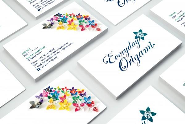 BusinessCard-EverydayOrigami
