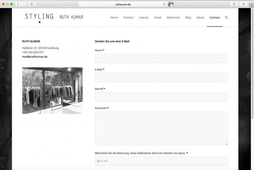 Homepage-StylingRuthKumar5
